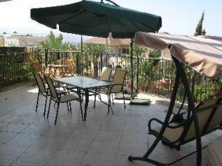 Eilat Luxury Vacation Garden Apartment near Beach - Eilat vacation rentals
