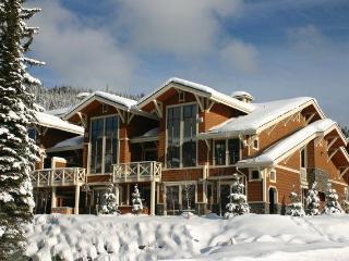 Paradise Ski Condo - Sun Peaks vacation rentals