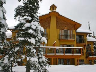 Paradise Ski Home - Sun Peaks vacation rentals