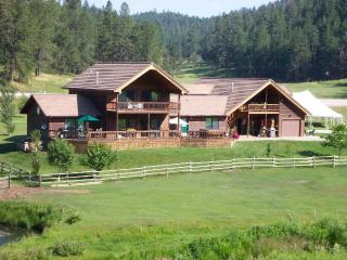 Double Diamond Ranch - Hill City vacation rentals