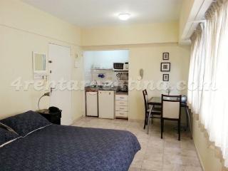 Azcuenaga and Guido - Buenos Aires vacation rentals