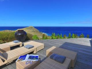 Luxury 6 bedroom Petit Cul de Sac villa. Walk to the beach! - Petit Cul de Sac vacation rentals