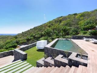 Luxury 6 bedroom Saline villa. Extremely private! The Amenities. - Grande Saline vacation rentals