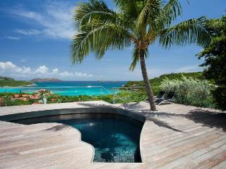 Luxury 4 bedroom Saint Jean villa. Perfect for couples searching for a private villa! - Camaruche vacation rentals