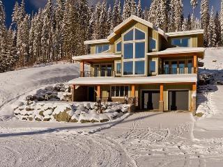 Sundance Chalet - Sun Peaks vacation rentals