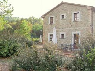 Casa Castore A - Umbria vacation rentals