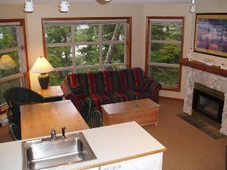 Indra Patrick - Whistler vacation rentals
