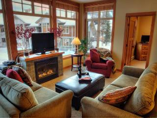 The Jeffery's Sun Peaks Winter Retreat - Sun Peaks vacation rentals
