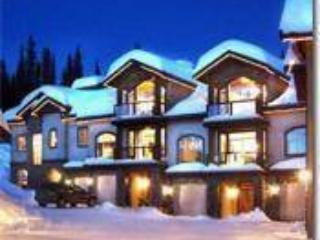 Clara and Philip - Big White vacation rentals