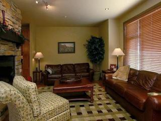 Cheval Rouge West - British Columbia vacation rentals