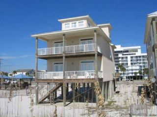 Gulf-Front Beach House, Gulf Shores, AL - Gulf Shores vacation rentals