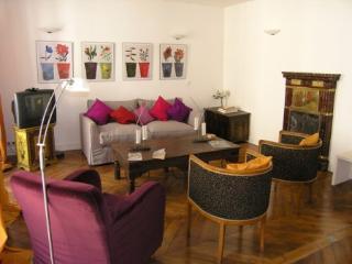 Sevigne - Paris vacation rentals
