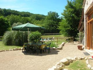 Labat Grange - Fongrave vacation rentals