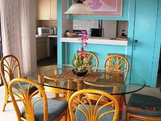Great Rate for Wailea 2 Bedroom 2 bath Ocean Views! - Makena vacation rentals