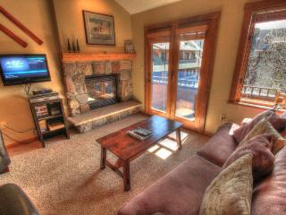 8137 Arapahoe Lodge - River Run - Keystone vacation rentals