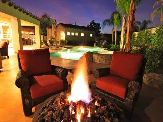 'Clubhouse' Pool, Spa, Firepit, Putting Green - La Quinta vacation rentals
