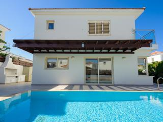Oceanview Villa 015 - very close to the beach - Protaras vacation rentals