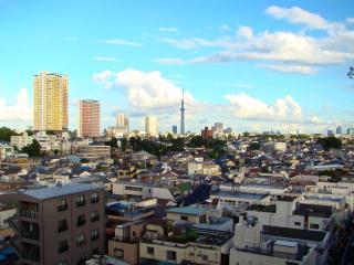 Tokhouse Tokyo Vacation House - Tokyo vacation rentals
