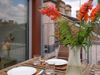 Design Apartment PENZING with a beautiful terrace - Vienna vacation rentals