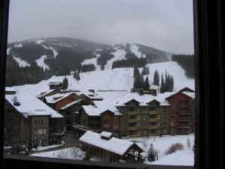 SlopeView 3B/3Ba Disc Lift Tickets Center Village - Copper Mountain vacation rentals