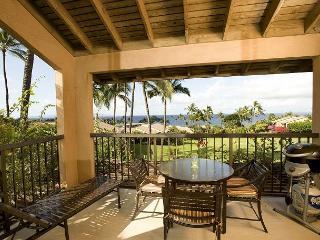 Wailea Ekahi #14D - Wailea vacation rentals