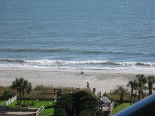 3 Bedroom Ocean View Condo in the Heart of Myrtle - Myrtle Beach vacation rentals