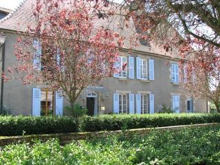 3 Place des Arbres - Aubusson vacation rentals