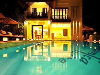 Casablanca Suite - 4 Beds Huge Private Pool - Jimbaran vacation rentals
