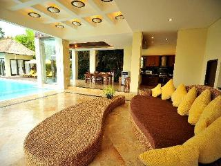 Casablanca Suite - 4 Beds Huge Private Pool - Nusa Dua Peninsula vacation rentals