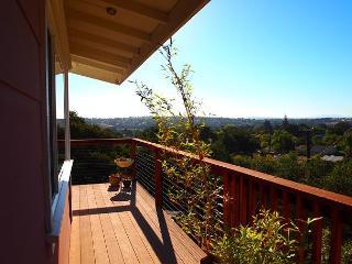 Treetop Cottage - San Luis Obispo County vacation rentals