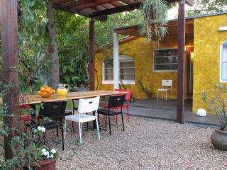 Cozy and private cottage on Miami Beach - Coral Gables vacation rentals