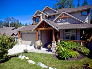 4 Bedroom Furnished Silver Ridge Home in the Fraser Valley - Mission vacation rentals