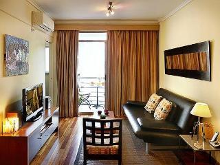 Luxury Recoleta Location - Balcony with Nice Views - Buenos Aires vacation rentals