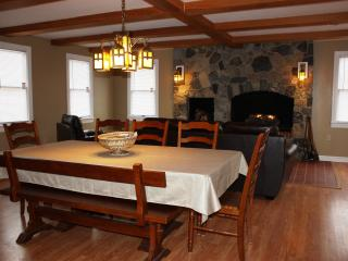 Adventure Inn - Historic Home with Hot Tub, close - West Virginia vacation rentals