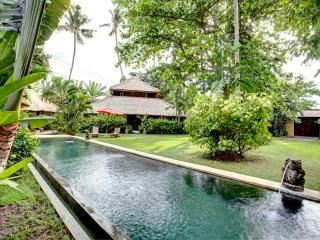 Villa Kelapa - 3 private Balinese villas in garden - Amsterdam vacation rentals