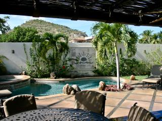 Tooker Casa del Sol 5 bdrms/5bath - Private Pool - San Jose Del Cabo vacation rentals