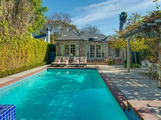 Designer Villa,Private Pool+Spa,Walk to Melrose - Los Angeles vacation rentals