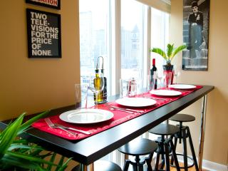 5 Star Quality, Best Downtown Location, Live Local - Markham vacation rentals