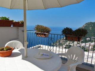 CASA LUNA - 1 Bedroom - Positano - Amalfi Coast - Positano vacation rentals