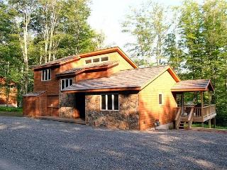 Maximize your vacation experience in this beautiful single mountain home. - Canaan Valley vacation rentals