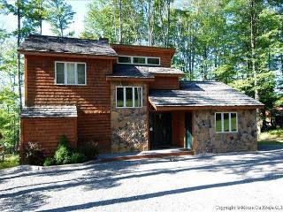 Walk to ski slopes, tennis courts, pond and horseback riding. - Seneca Rocks vacation rentals