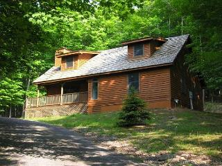 Perfectly private pet-friendly mountain home has all the comforts of home. - West Virginia vacation rentals
