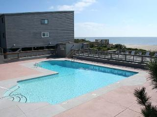 Seas The Day #1101 1000 Caswell Beach Road - North Carolina Coast vacation rentals
