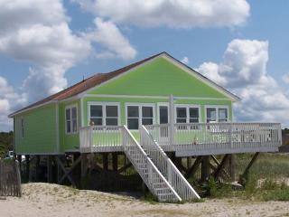 Barefoot Children 4001 East Beach Drive - Oak Island vacation rentals