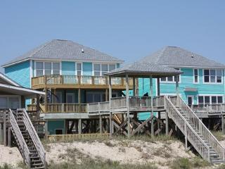 Four My Girls 2227 East Beach Drive - Oak Island vacation rentals