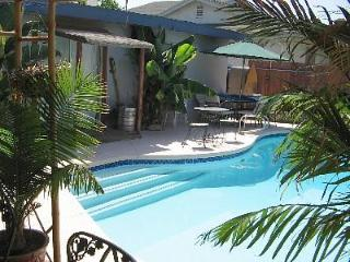 Anaheim Area Disneyland Tropic Paradise Pool Home - Anaheim vacation rentals