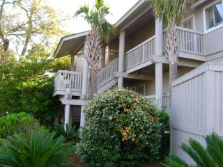 WILD DUNES - 2 bd. Oh-So-Cozy-King Bed WIFI, pool - Wild Dunes vacation rentals