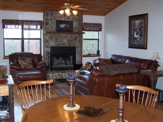 """""""Eagles Nest 2 Rest""""  WiFi- Mountain Top- Great Vi - Robbinsville vacation rentals"""