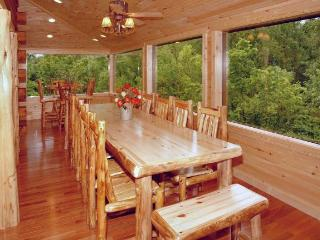 FAMILY REUNIONS, CHURCH RETREATS, WEDDINGS ETC.! - Sevierville vacation rentals