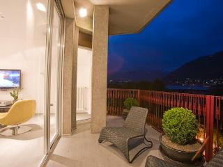 Lake Como's  Fantastic City Condo Apartment - Como vacation rentals